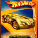 2009 Hot Wheels #59 Dodge XP-07