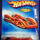 2009 Hot Wheels #92 Ground FX