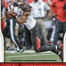 2016 Score Football Card #306 Vincent Jackson
