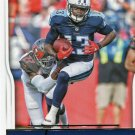 2016 Score Football Card #315 Kendall Wright