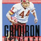 2015 Score Football Card Gridiron Heritage #4 John Riggins