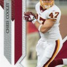 2009 Absolute Football Card #98 Chris Cooley