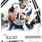 2009 Rookies & Stars Football Card #89 Mark Bulger