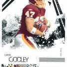 2009 Rookies & Stars Football Card #98 Chris Cooley
