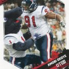 2009 Score Football Card #112 Amobi Okoye