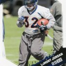 2009 Score Football Card #174 Lamont Jordan