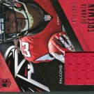 2014 Prestige Football Card Rookie Jumbo Jersey Devonta Freeman