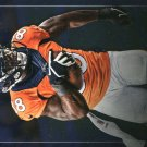 2014 Rookies & Stars Football Card #15 Demaryius Thomas