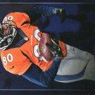 2014 Rookies & Stars Football Card #17 Julius Thomas