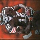 2014 Rookies & Stars Football Card #18 Josh Gordon