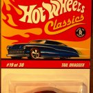 2007 Hot Wheels Classic Series 3 #19 Tail Dragger