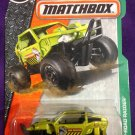 2017 Matchbox #109 Off Road Raider