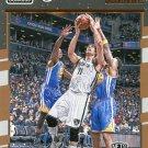 2016 Donruss Basketball Card #80 Brook Lopez