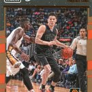 2016 Donruss Basketball Card #121 Devin Booker