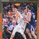 2016 Donruss Basketball Card #123 Alex Len