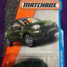 2017 Matchbox #3 16 Fiat 500X