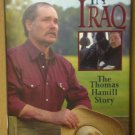 Escape in Iraq by Thomas Hamil with Paul T Brown Hard Back Book Fiction