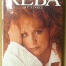 Reba, My Story by Reba McIntire with Tom Carter Hard Back Book Fiction