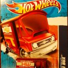 2011 Hot Wheels #171 Bread Box