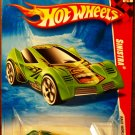 2010 Hot Wheels #208 Sinistra