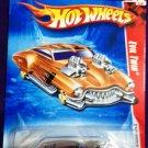 2010 Hot Wheels #206 Evil Twin