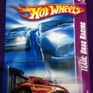 2008 Hot Wheels #160 Fiat 500