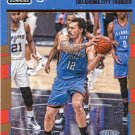 2016 Donruss Basketball Card #147 Stephen Adams