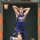 2016 Donruss Basketball Card #154 Dragan Bender