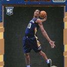 2016 Donruss Basketball Card #177 Cheick Diallo