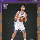 2016 Donruss Basketball Card #195 Georgios Papagiannis