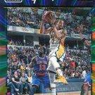 2016 Donruss Basketball Card Laser #51 George Hill