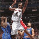 2008 Upper Deck Basketball Card #183 Chris Bosh