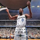 2008 Upper Deck Basketball Card #199 Gilbert Arenas