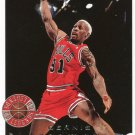 2008 Upper Deck Basketball Card #205 Dennis Rodman