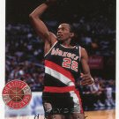 2008 Upper Deck Basketball Card #218 Clyde Drexler