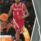 2010 Prestige Basketball Card #37 Aaron Brooks