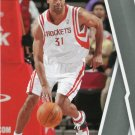 2010 Prestige Basketball Card #39 Shane Battier