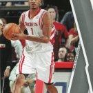 2010 Prestige Basketball Card #40 Trevor Ariza