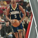 2010 Prestige Basketball Card #43 T J Ford