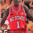 2008 Upper Deck Basketball Card #235 J J Hickson