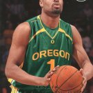 2008 Upper Deck Basketball Card #255 Malik Hairston