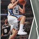 2010 Prestige Basketball Card #53 Marc Gasol