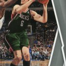 2010 Prestige Basketball Card #61 Andrew Bogut