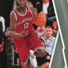 2010 Prestige Basketball Card #64 Luc Mbah A Moute