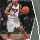 2010 Prestige Basketball Card #68 Ramon Sessions