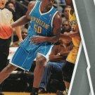 2010 Prestige Basketball Card #75 Emeka Okafor
