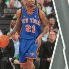 2010 Prestige Basketball Card #80 Wilson Chandler