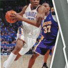2010 Prestige Basketball Card #83 Dwight Howard