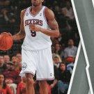 2010 Prestige Basketball Card #89 Andre Iguodala