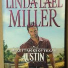 McKettricks of Texas; Austin by Linda Lael Miller, Used Paperback Book Fiction